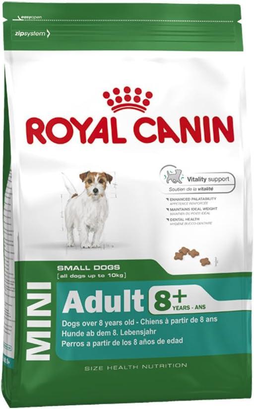 Royal Canin C-08366 S.N. Mini Adult 8+ - 8 Kg