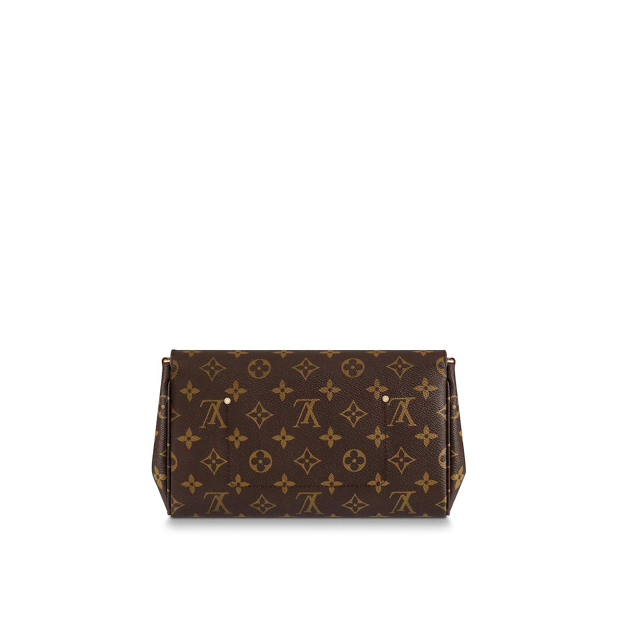 Amazon.com: Louis VUITTON Favorite mm Monogram lona m40718 ...