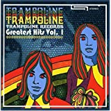 Trampoline Records Greatest Hits Vol 1