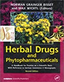 Herbal Drugs and Phytopharmaceuticals, , 0849310113