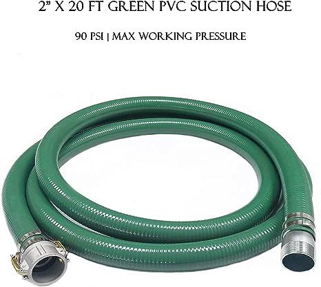 DUOCACL Soporte para manguera de jard/ín de pl/ástico montado en la pared para almacenamiento de tuber/ías de agua