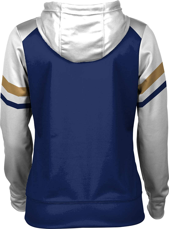 Old School ProSphere Montana State University Girls Pullover Hoodie School Spirit Sweatshirt