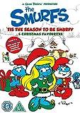 The Smurfs - 'Tis the Season to be Smurfy