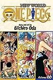 One Piece (Omnibus Edition), Vol. 22: Includes Vols. 64, 65 & 66