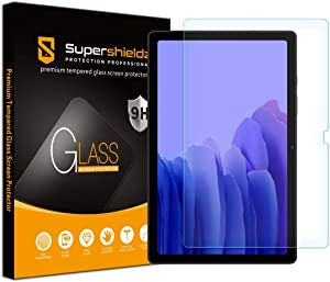 Supershieldz for Samsung Galaxy Tab A7 (10.4 inch) Tempered Glass Screen Protector, Anti Scratch, Bubble Free