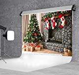 DULUDA 7X5FT Christmas Theme Pictorial cloth Customized photography Backdrop Background studio prop WXL41