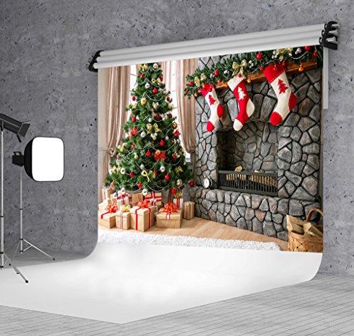 DULUDA Christmas Customized photography Background product image