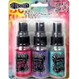Ranger Dylusions Mica Spray 3pc 1 Oz