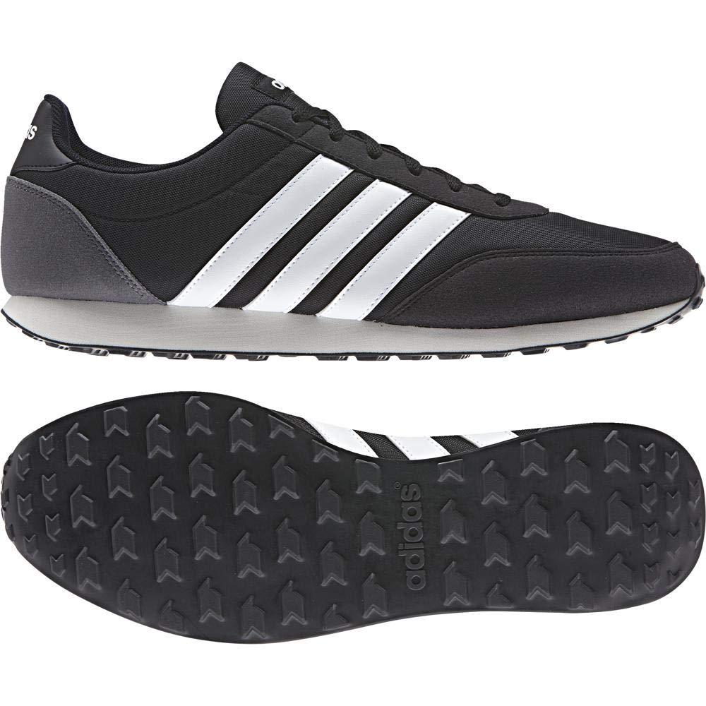 TALLA 45 1/3 EU. adidas V Racer 2.0, Zapatillas para Hombre