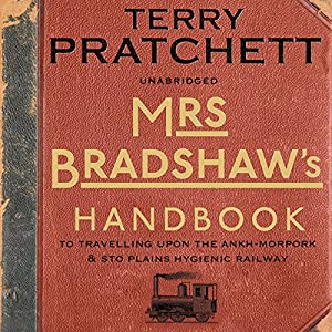 Mrs Bradshaw's Handbook Hörbuch
