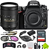Nikon D750 DSLR Camera with Nikon 28-300mm Lens Advanced Kit