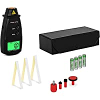 Steinberg Systems Tacómetro Digital Velocímetro SBS-DT-999 (Pantalla LCD