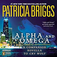 Alpha and Omega: A Novella from On the Prowl