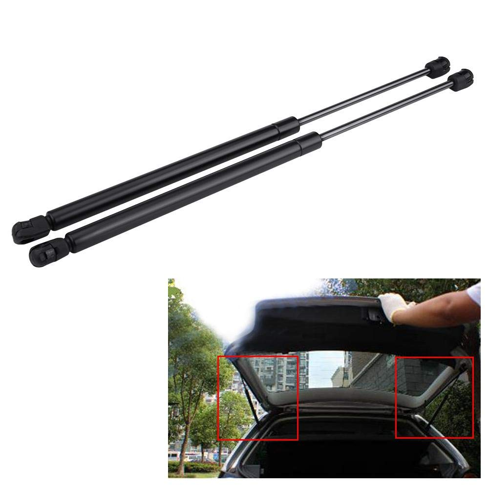 Gas Struts Delaman Tailgate Gas Struts Lift Support Spring for BMW Mini One/Cooper R50 R53 Hatchback 2001-2006 41626801258