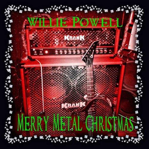 Holiday Vol. 1: Merry Metal (Holiday Metal)