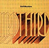Third By Soft Machine (1996-07-15)