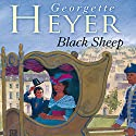 Black Sheep Audiobook by Georgette Heyer Narrated by Barbara Leigh-Hunt