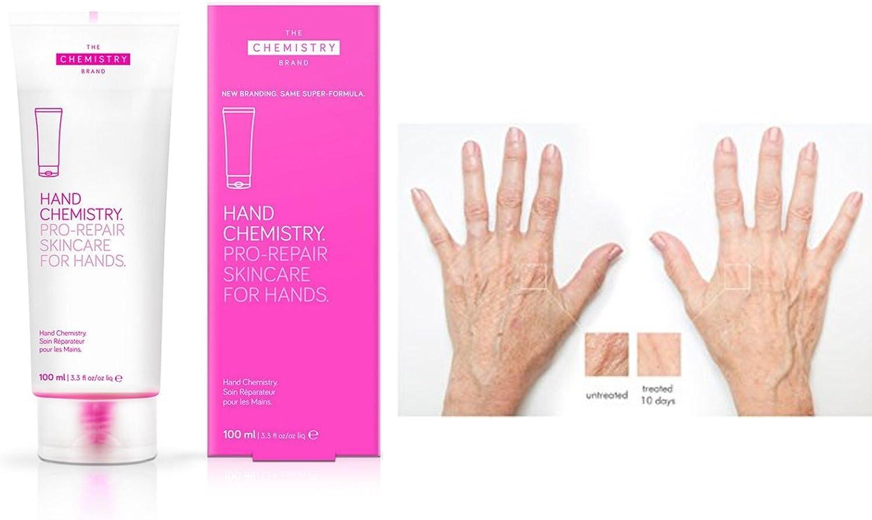 Hand Chemistry Intense Youth Complex Hand Cream 100ml
