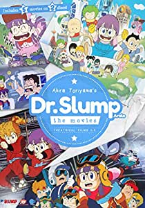 Dr. Slump: The Movies - Theatrical Films 1-5
