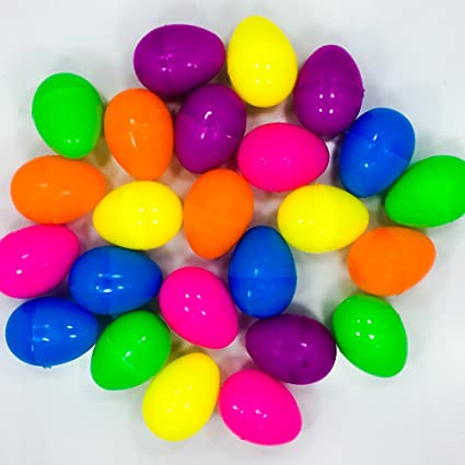 Image result for bubble wrap easter egg hunt