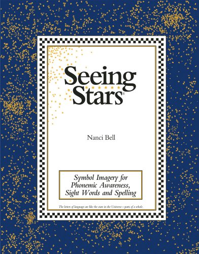 Seeing Stars: Symbol Imagery for Phonemic Awareness, Sight Words and Spelling