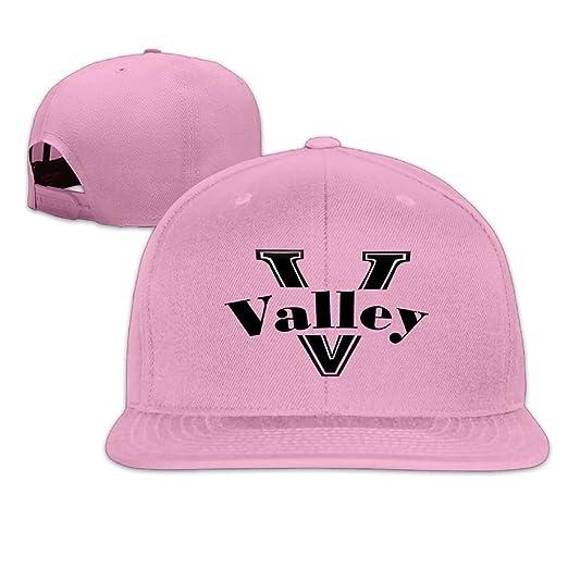 3c4983de4172a Amazon.com  Valley Fashion Men Women Sport Hat Custom Cap Baseball ...