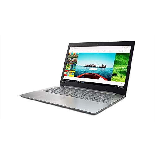 Lenovo IdeaPad 320 81BG00SLIN 15.6-inch FHD Laptop (8th Gen Core i5-8250U/8GB/1TB/Windows 10), Platinum Grey