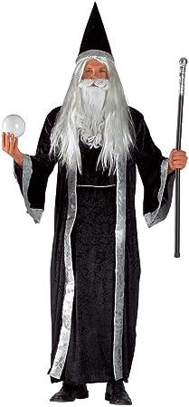 chiber Disfraces Disfraz de Mago Hechicero: Amazon.es: Juguetes y ...