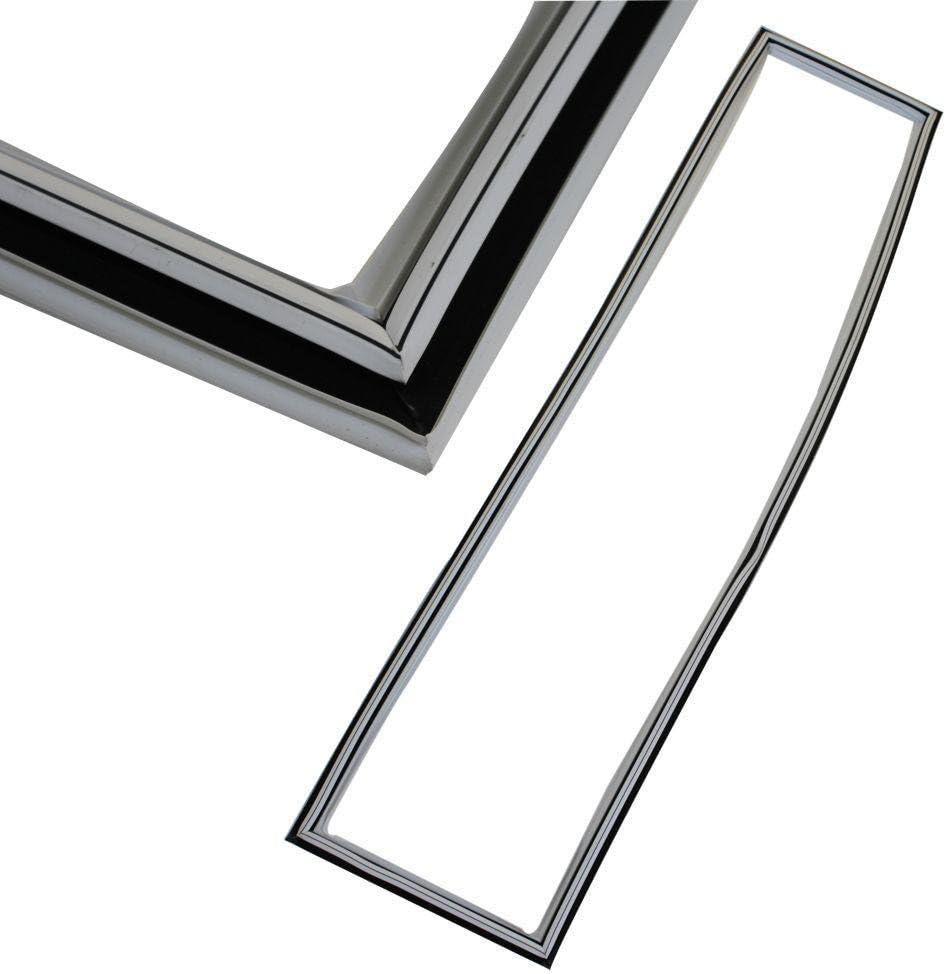 Electrolux 241786002 Gasket-Freezer Door