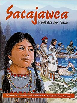 Sacajawea, Translator and Guide (Beginning Biographies, Native Americans)