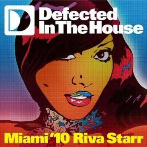 Price comparison product image Defected In The House Miami `10