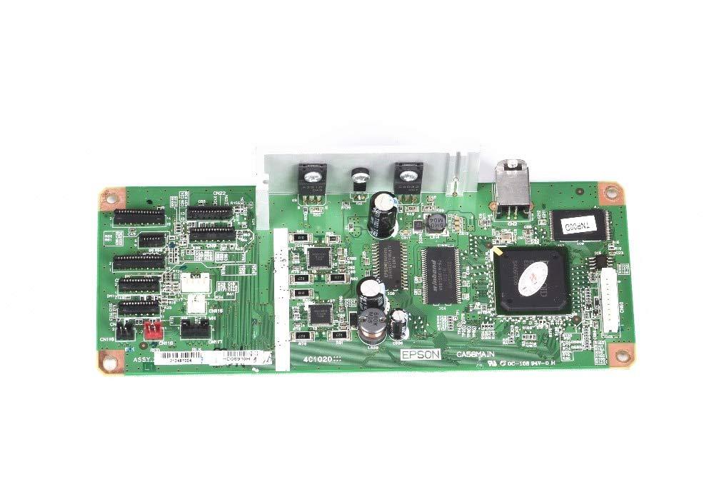 Printer Parts MainBoard Yoton Board Logic Main Board Mother Board for Eps0n L1300 T1100 T1110 B1100 W1100 ME1100 Printer - (Color: L1300)