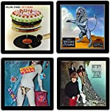 Rolling Stones Collectible Mega Coaster Gift Set