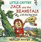 Little Critter Jack and the Beanstalk, Mercer Mayer, 1402767935