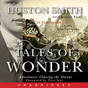 Tales of Wonder Audiobook