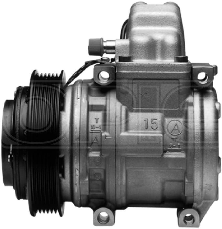 Climatizzatore Denso DCP09001 Compressore