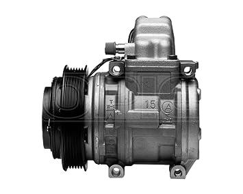 Denso DCP09001 Compresor, aire acondicionado: DENSO: Amazon.es: Coche y moto