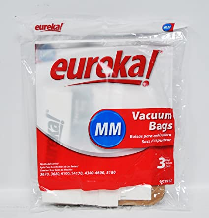 Amazon.com - Eureka Mighty Mite Vacuum Bag For Use With ...