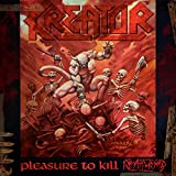 Pleasure to Kill (2-LP Set)
