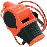 Fox 40 Sonik Blast CMG Whistle with Lanyard