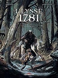 Ulysse 1781, tome 2 : Le Cyclope 2/2 par Eric Hérenguel