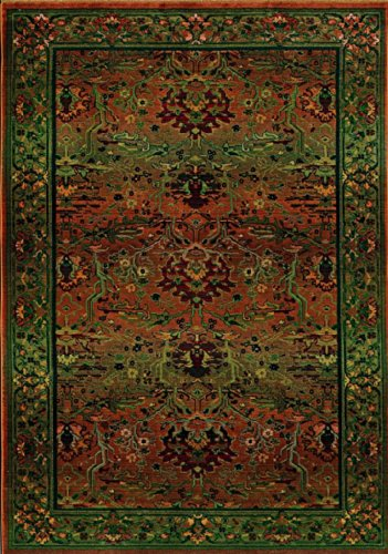 Oriental Weavers Kharma 465J4 Area Rug, 2'3