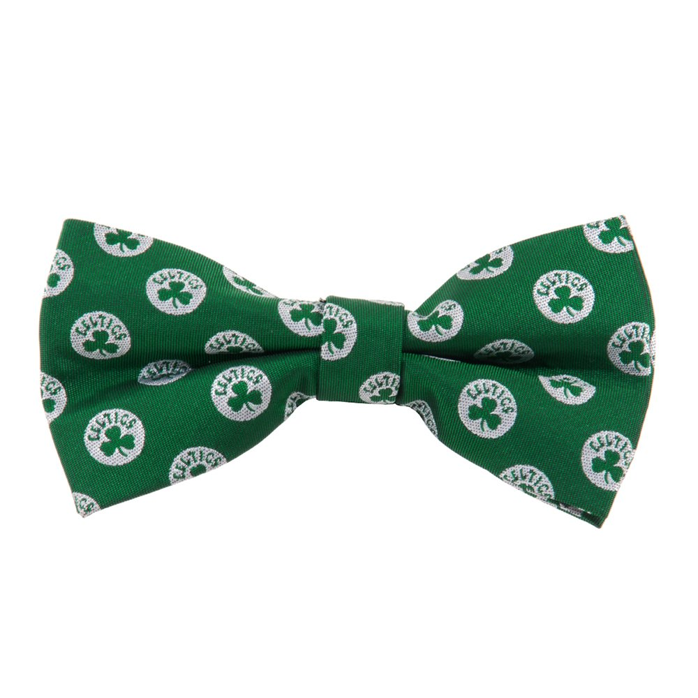 Eagles Wings EAG-9973 Boston Celtics Repeat NBA Bow Tie by Eagles Wings