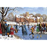 Gibsons - The Skaters 500 Piece Jigsaw Puzzle