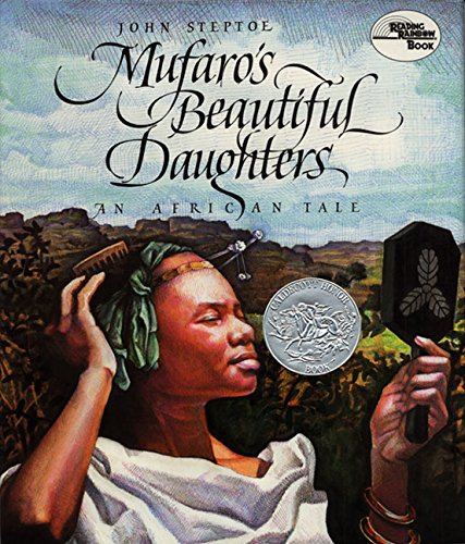 Mufaro's Beautiful Daughters Big Book (Reading Rainbow Books)