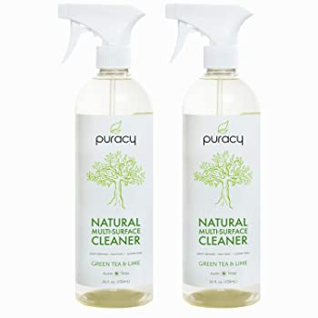 Puracy Natural All Purpose Bathtub Cleaner