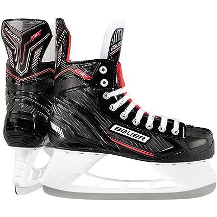 Bauer Skate Size To Shoe Size.Bauer Nsx Junior Hockey Skates Size 5 R