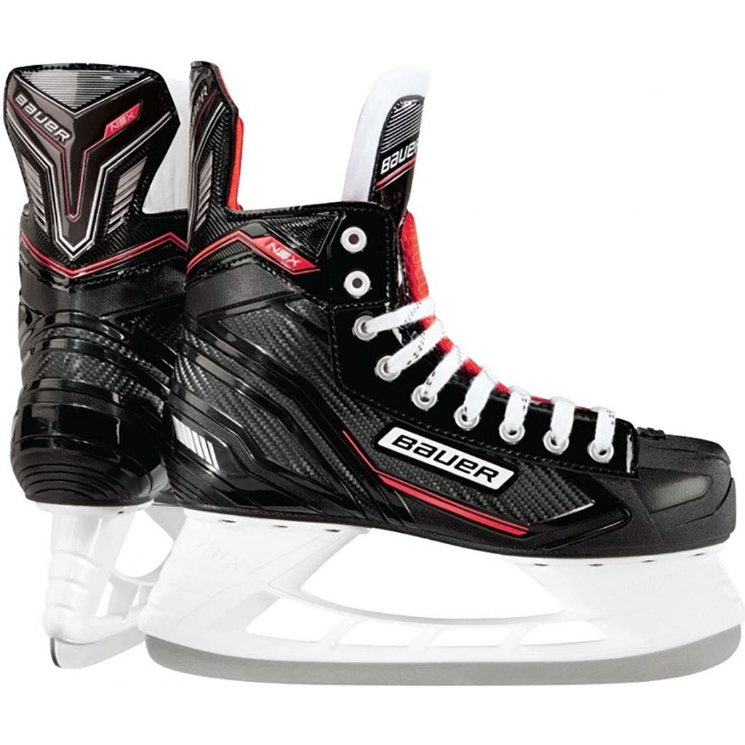 Bauer NSX Junior Hockey Skates Size 5 R by Bauer NSX Junior Hockey Skates