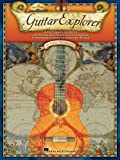 img - for Guitar Explorer: A Guitarist's Guide to the Styles & Techniques of Ethnic Instruments from Around the World by Greg Herriges (2010-09-01) book / textbook / text book