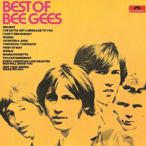 Best Of Bee Gees
